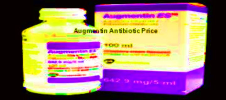 administration augmentin iv