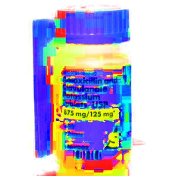 antibiotique augmentin abces dentaire
