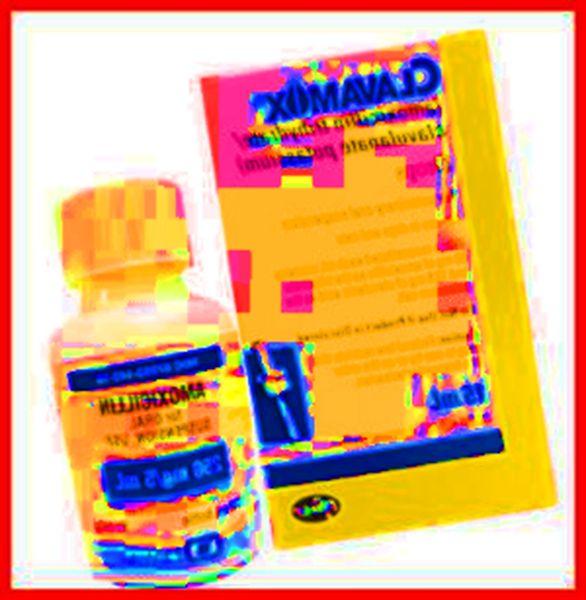 antibiotique augmentin indication