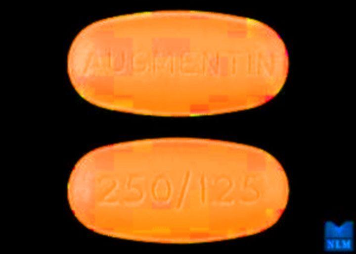 antibiotique sans augmentin