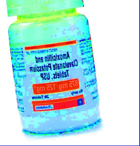 augmentin 250 mg sirop prix maroc