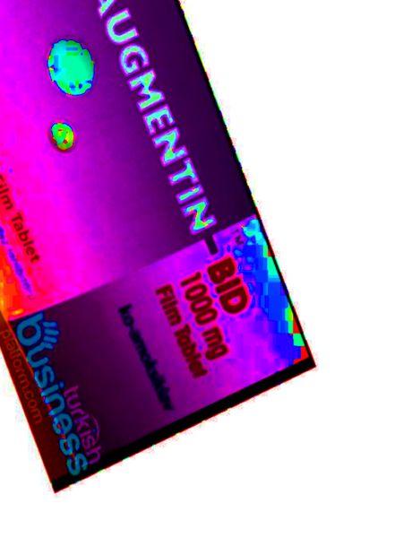 augmentin 312 mg syrup dosage