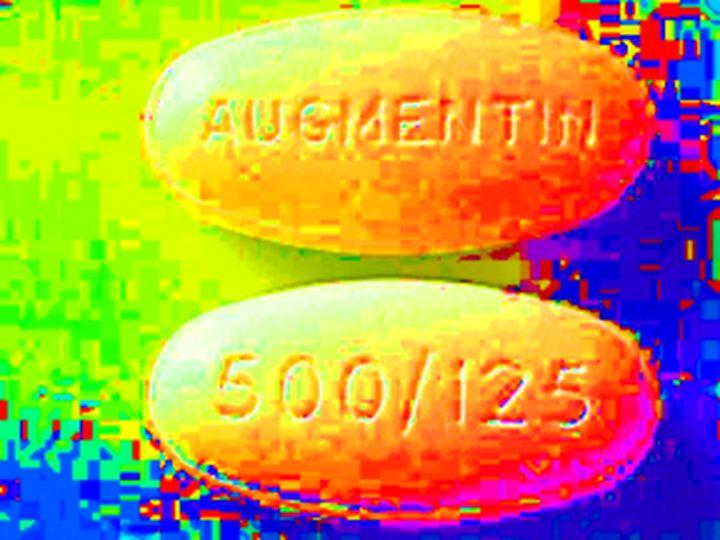 augmentin 5 days
