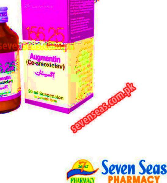 augmentin 500 mg dosage