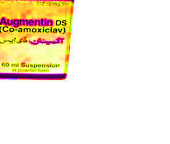 augmentin antibiotico