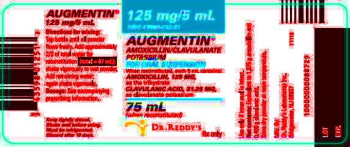 augmentin dose 500 mg