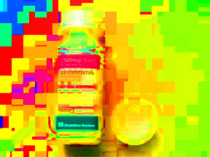 augmentin et troubles digestifs