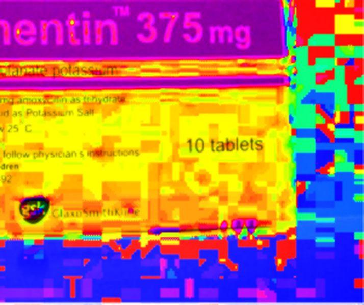 augmentin pharmacie