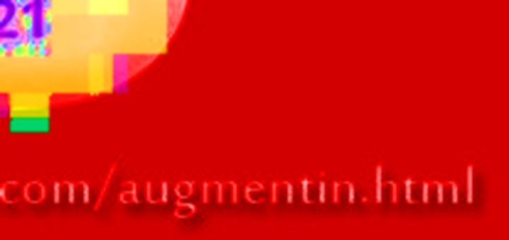 augmentin photosensible