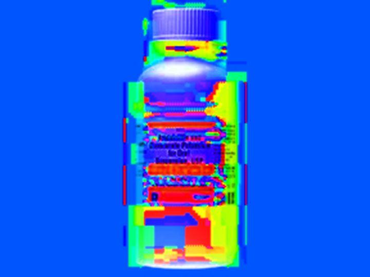 augmentin solution pediatrique