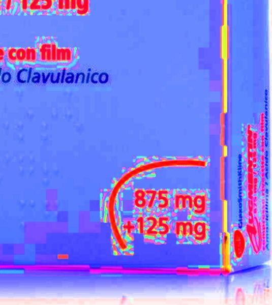 imodium et augmentin