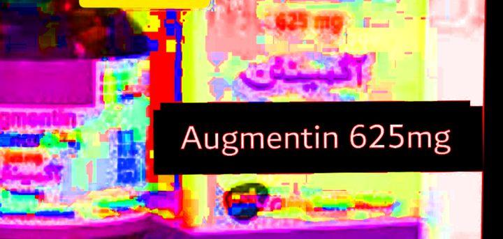 nom generique augmentin
