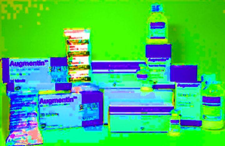 posologie augmentin 1 g