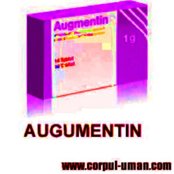 spifen et augmentin