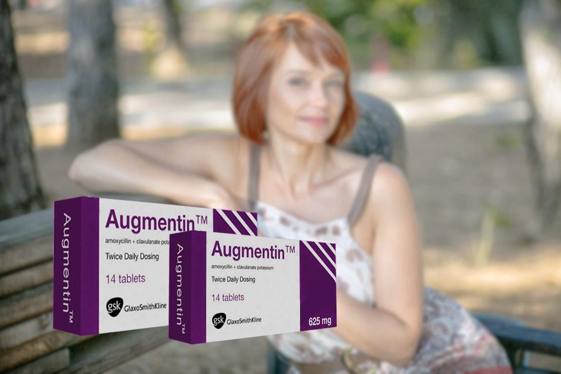 augmentin amoxicilline revue