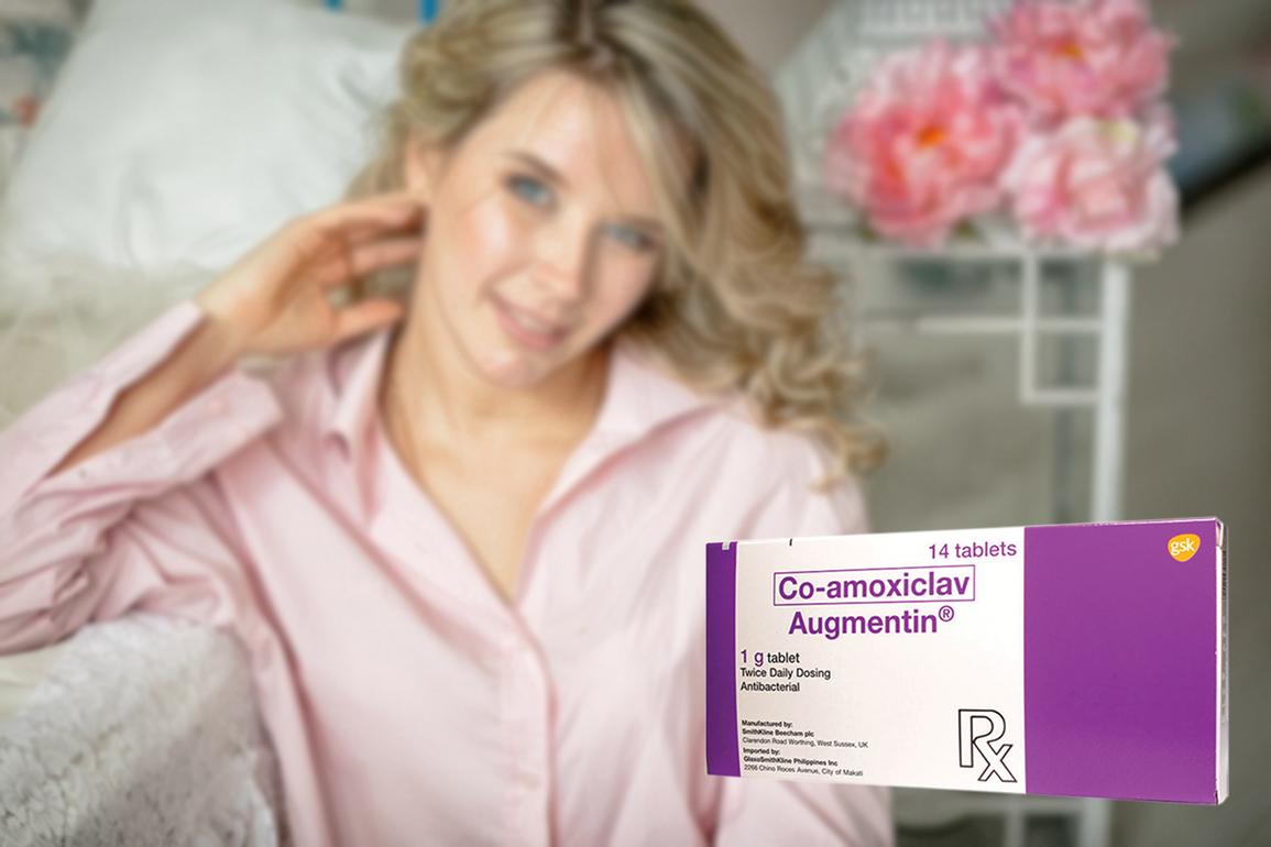 augmentin posologie revue