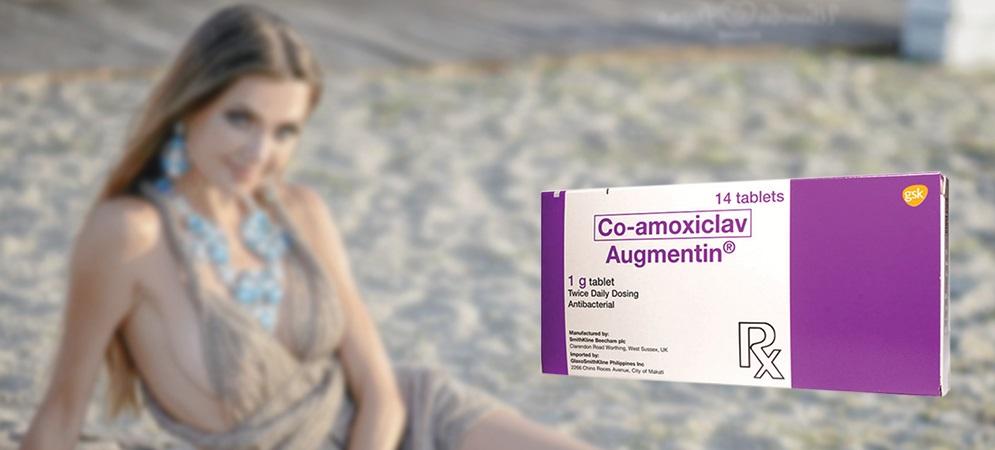 generique augmentin